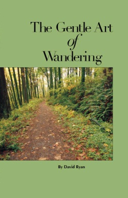 Gentle Art of Wandering Cover