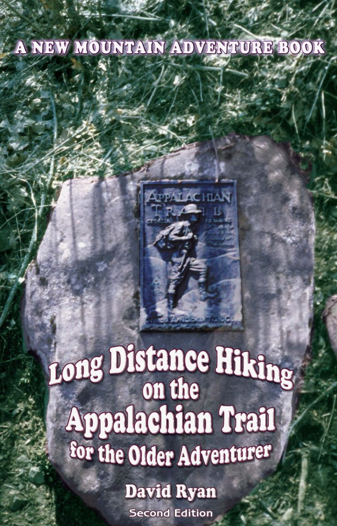 Long Distance Hiking - Appalachian Trail