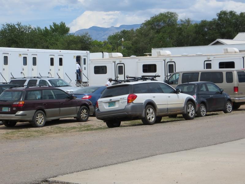 Film Base Camp